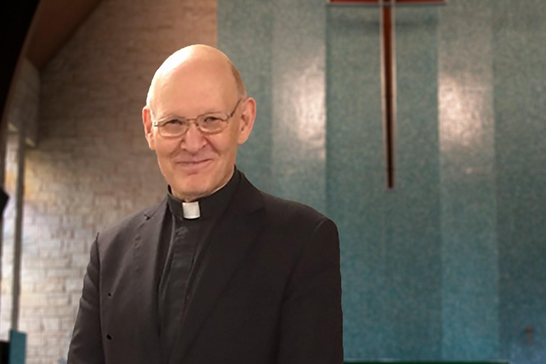 Rev. Michael Coren