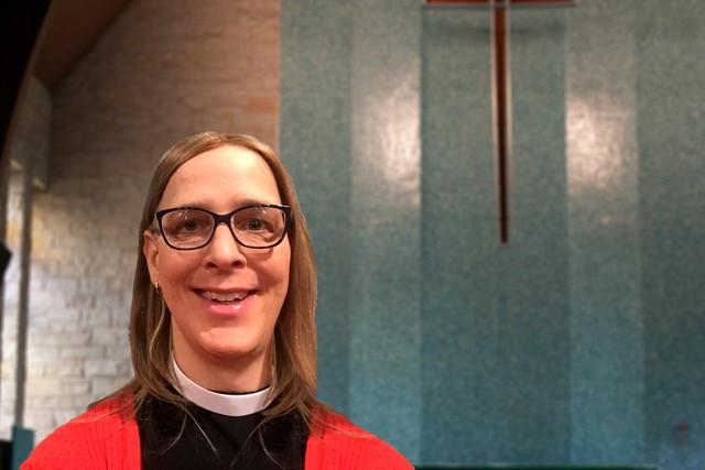 Rev. Canon Dr. Penny Anderson